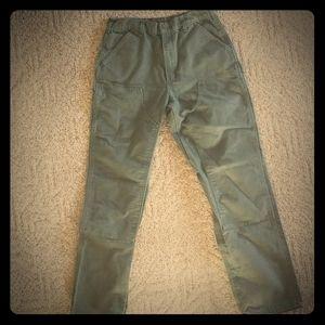 Carhartt Double Front Pants